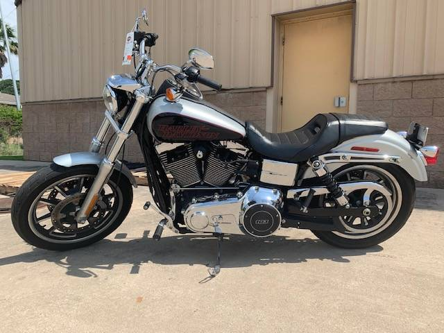 2014 Harley-Davidson LOW RIDER in Houston, Texas - Photo 2