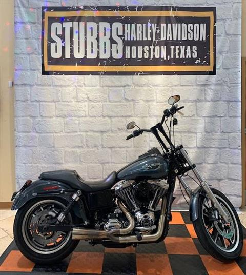 2015 Harley-Davidson LOW RIDER in Houston, Texas - Photo 1