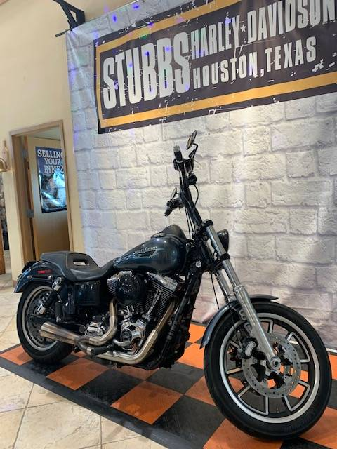2015 Harley-Davidson LOW RIDER in Houston, Texas - Photo 2