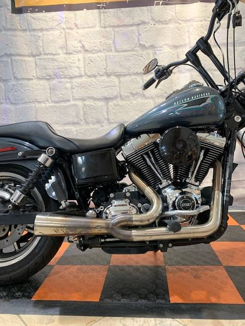 2015 Harley-Davidson LOW RIDER in Houston, Texas - Photo 3