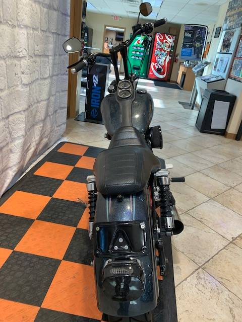 2015 Harley-Davidson LOW RIDER in Houston, Texas - Photo 4
