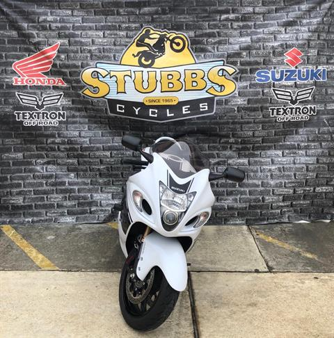 2017 Suzuki Hayabusa in Houston, Texas - Photo 2