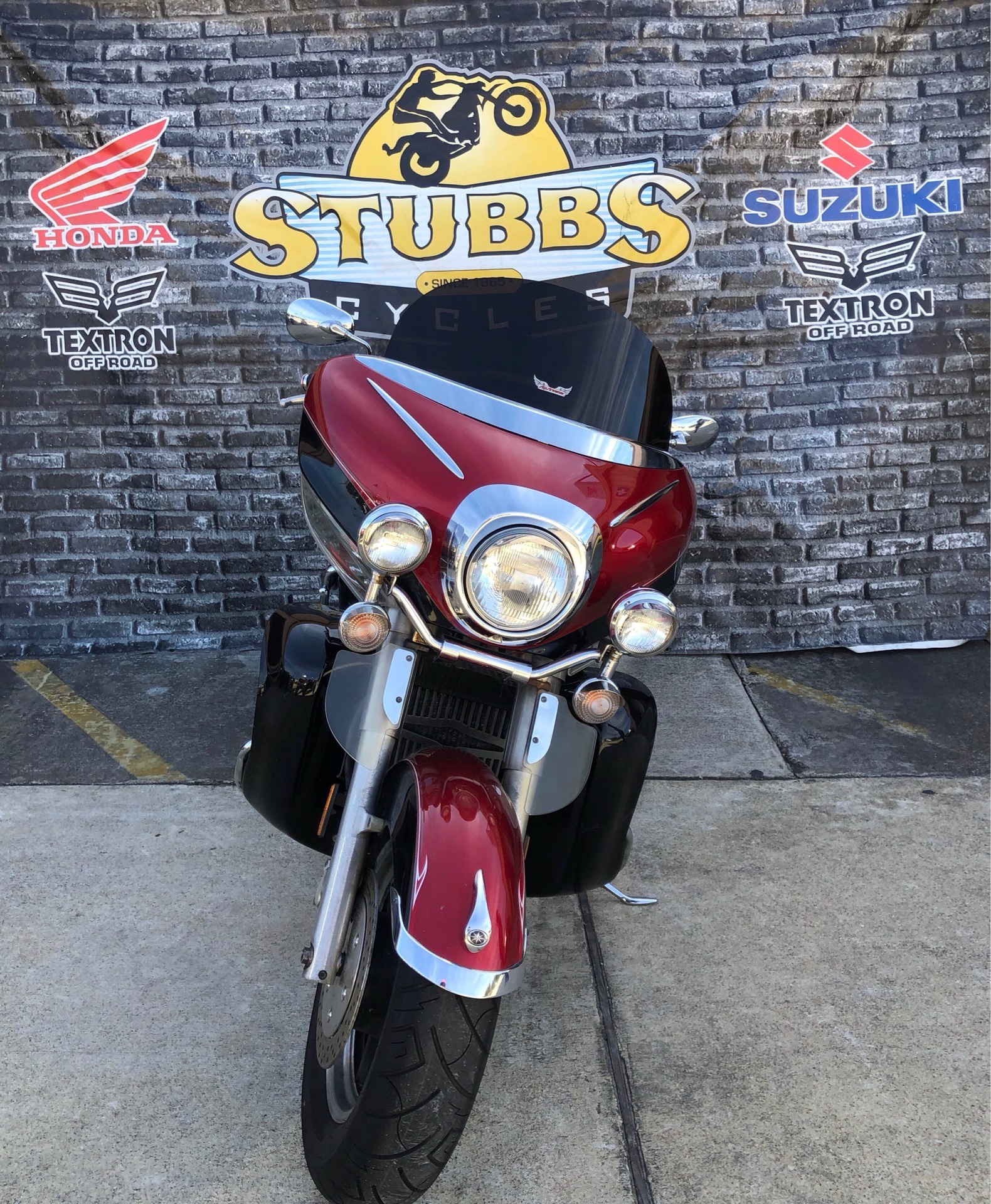 2009 Yamaha Royal Star Venture in Houston, Texas - Photo 2