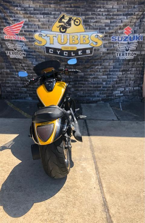 2014 Suzuki Boulevard M109R B.O.S.S. in Houston, Texas - Photo 2