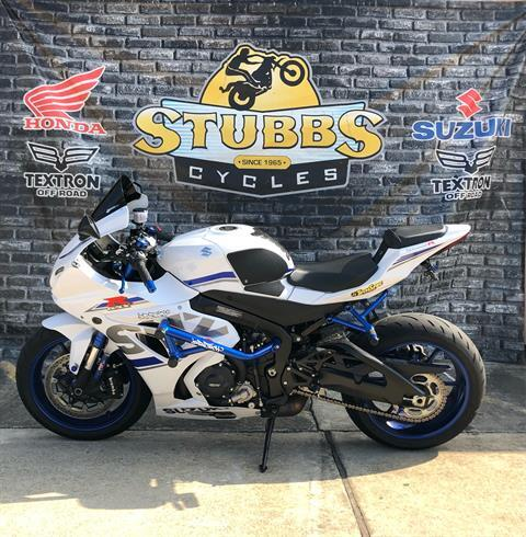 2018 Suzuki GSX-R1000R in Houston, Texas - Photo 2