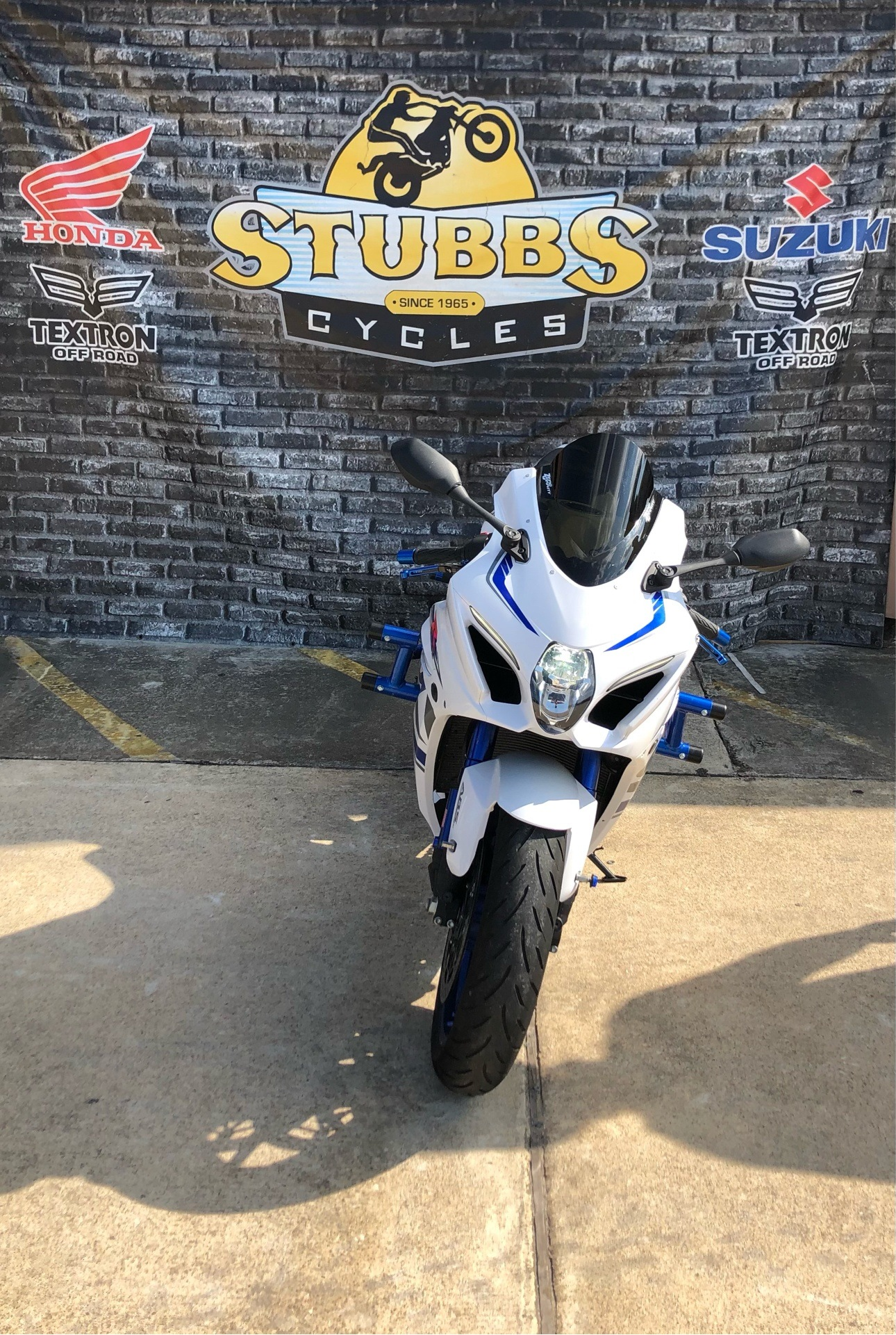 2018 Suzuki GSX-R1000R in Houston, Texas - Photo 4