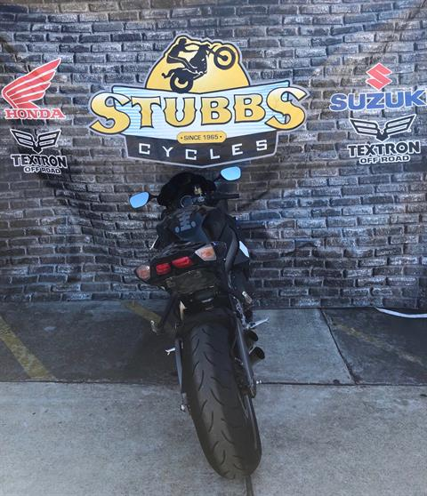 2011 Suzuki GSX-R1000™ in Houston, Texas - Photo 4