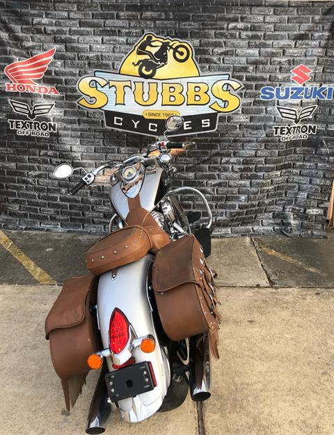 2016 Indian Chief® Vintage in Houston, Texas - Photo 4