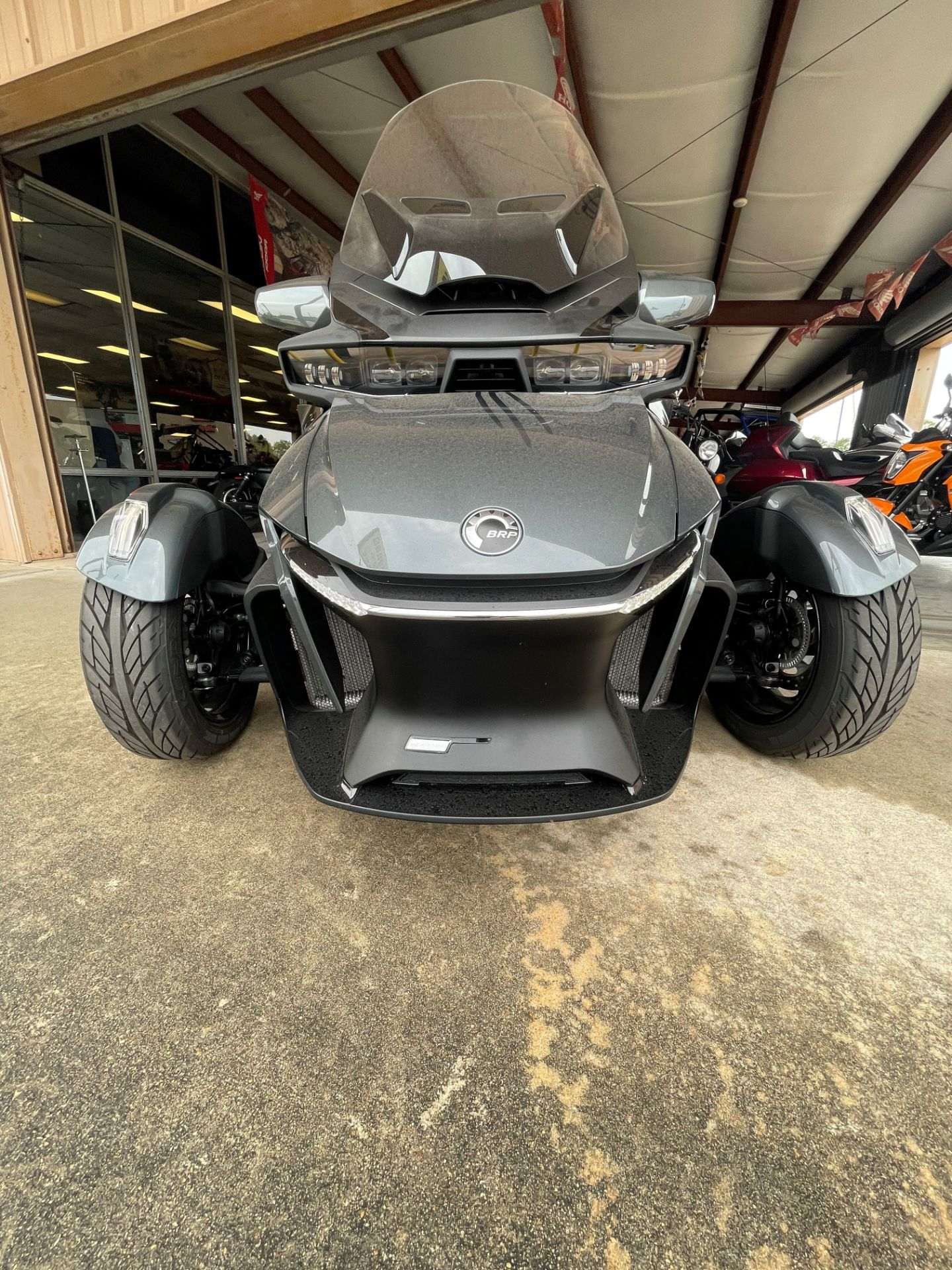 2020 Can-Am Spyder RT Limited in Houston, Texas - Photo 2