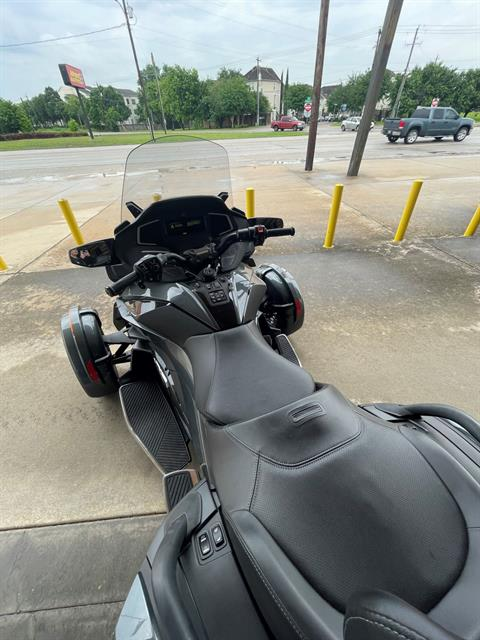 2020 Can-Am Spyder RT Limited in Houston, Texas - Photo 3