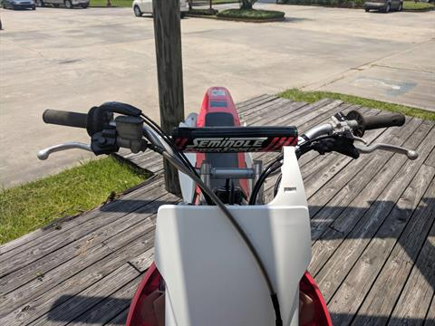 2005 Honda CRF™450R in Lafayette, Louisiana - Photo 11