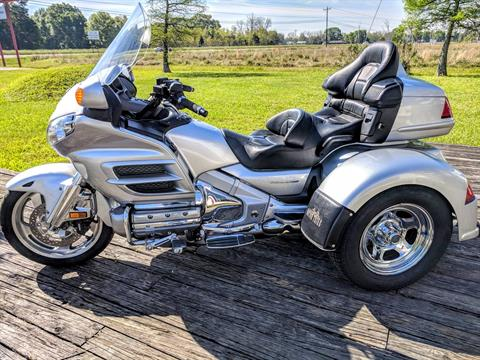 2005 Honda Gold Wing® in Lafayette, Louisiana