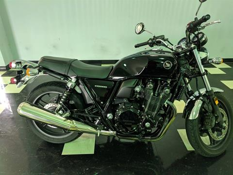2014 Honda CB1100 in Lafayette, Louisiana - Photo 1