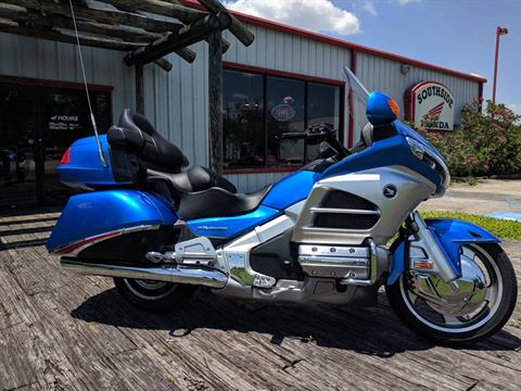 2013 Honda Gold Wing® Audio Comfort in Lafayette, Louisiana - Photo 4