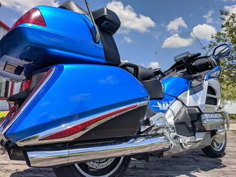 2013 Honda Gold Wing® Audio Comfort in Lafayette, Louisiana - Photo 7