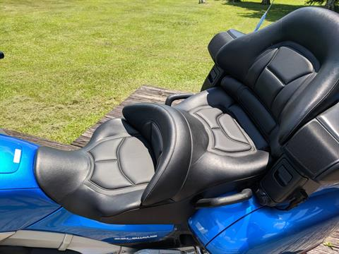2013 Honda Gold Wing® Audio Comfort in Lafayette, Louisiana - Photo 9