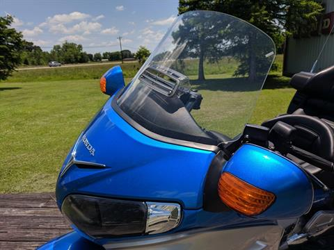 2013 Honda Gold Wing® Audio Comfort in Lafayette, Louisiana - Photo 13