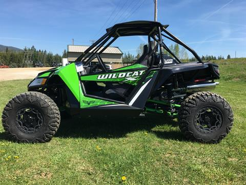 2018 Textron Off Road Wildcat X in Sandpoint, Idaho - Photo 3