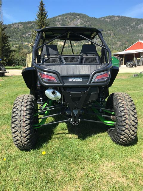 2018 Textron Off Road Wildcat X in Sandpoint, Idaho - Photo 4