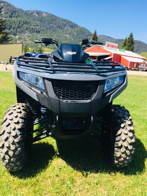 2019 Textron Off Road Alterra 570 EPS in Sandpoint, Idaho - Photo 2