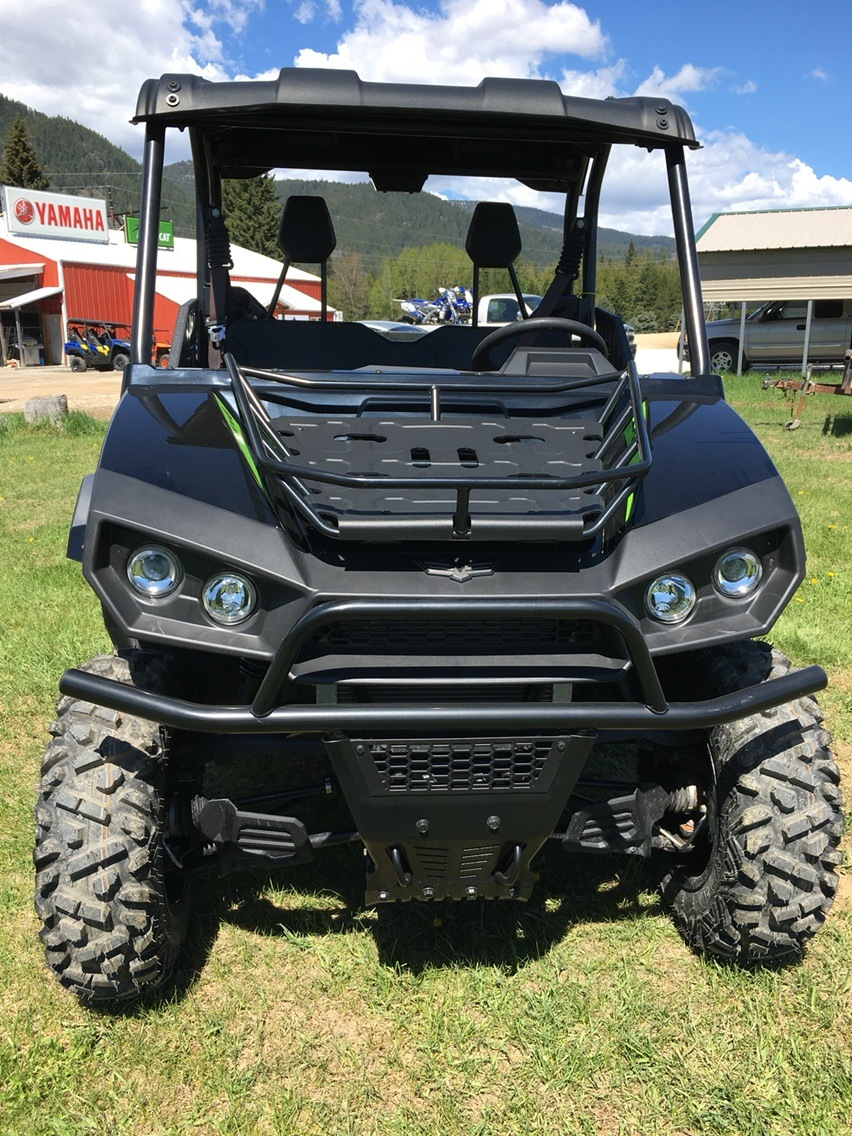 2018 Textron Off Road Stampede in Sandpoint, Idaho - Photo 2