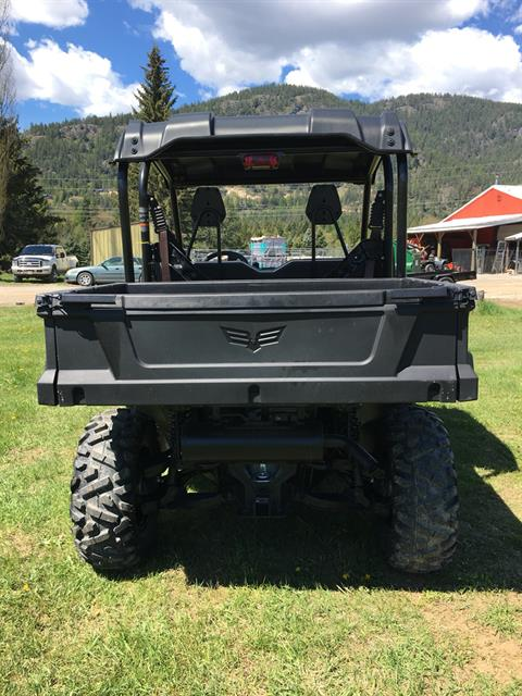 2018 Textron Off Road Stampede in Sandpoint, Idaho - Photo 4