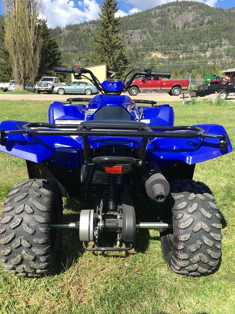 2019 Yamaha Grizzly 90 in Sandpoint, Idaho - Photo 4