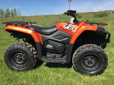 2019 CFMOTO CForce 400 in Sandpoint, Idaho