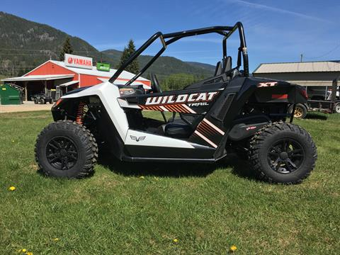 2018 Textron Off Road Wildcat Trail XT in Sandpoint, Idaho - Photo 3