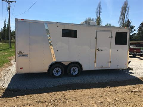 2014 Haulmark EGC85X20WT3 in Sandpoint, Idaho - Photo 3