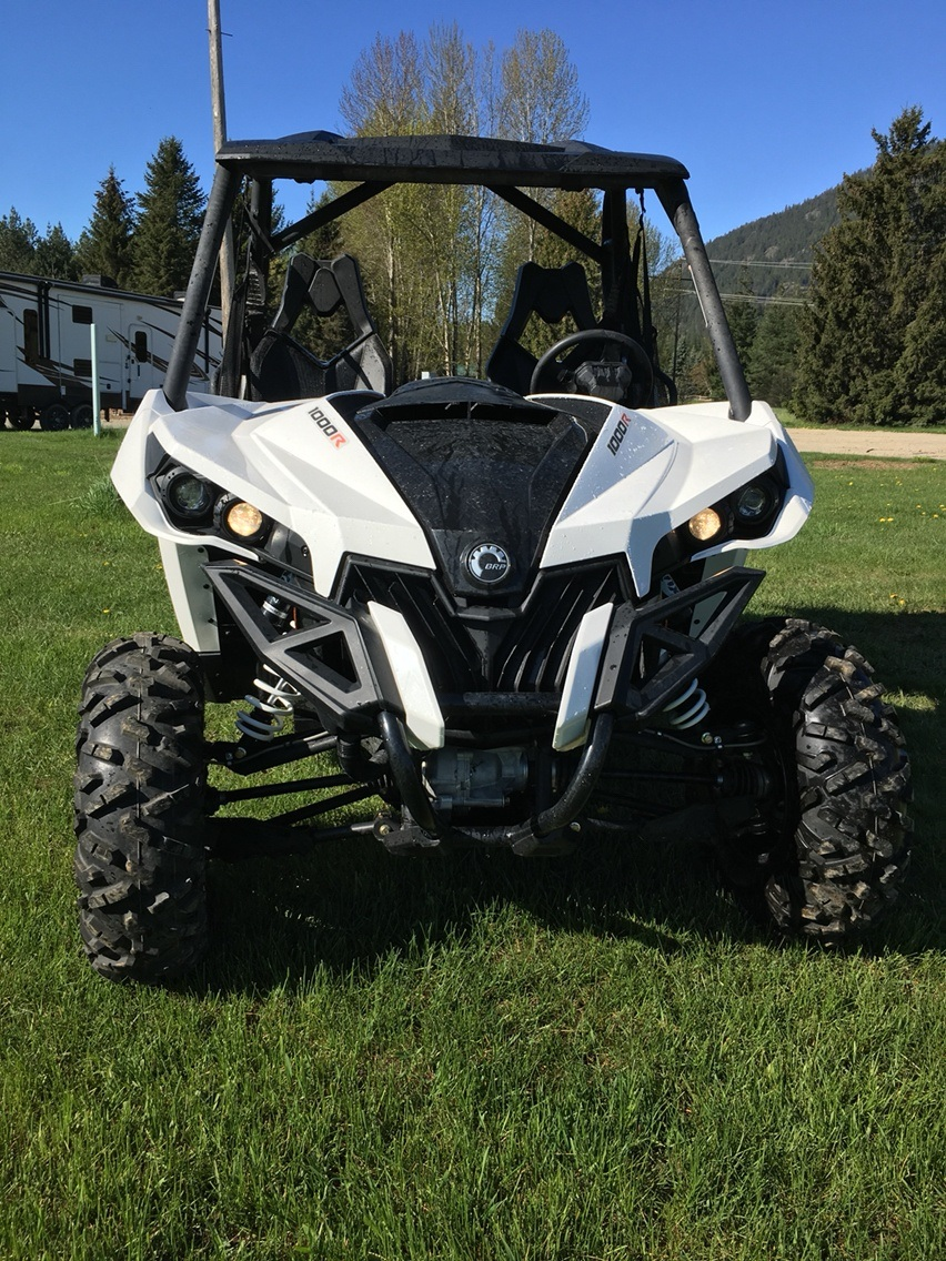 2018 Can-Am Maverick XC in Sandpoint, Idaho - Photo 2