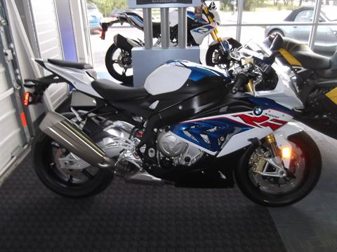 2018 BMW S1000RR in Boerne, Texas