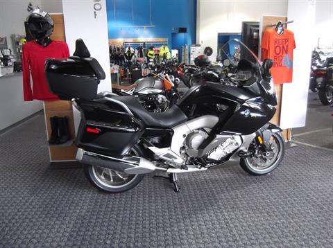 2016 BMW K 1600 GTL in Boerne, Texas