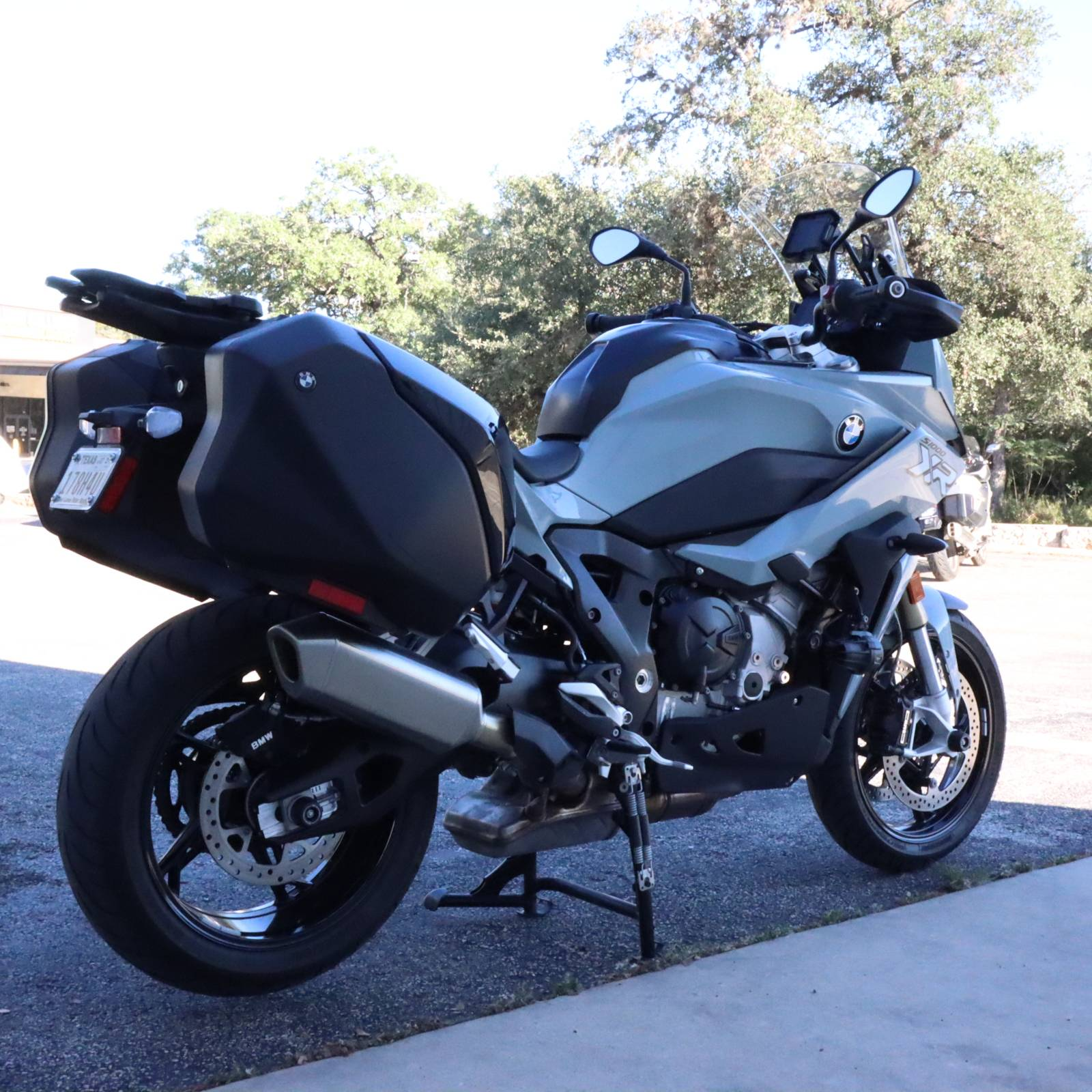 2020 BMW S 1000 XR in Boerne, Texas - Photo 6