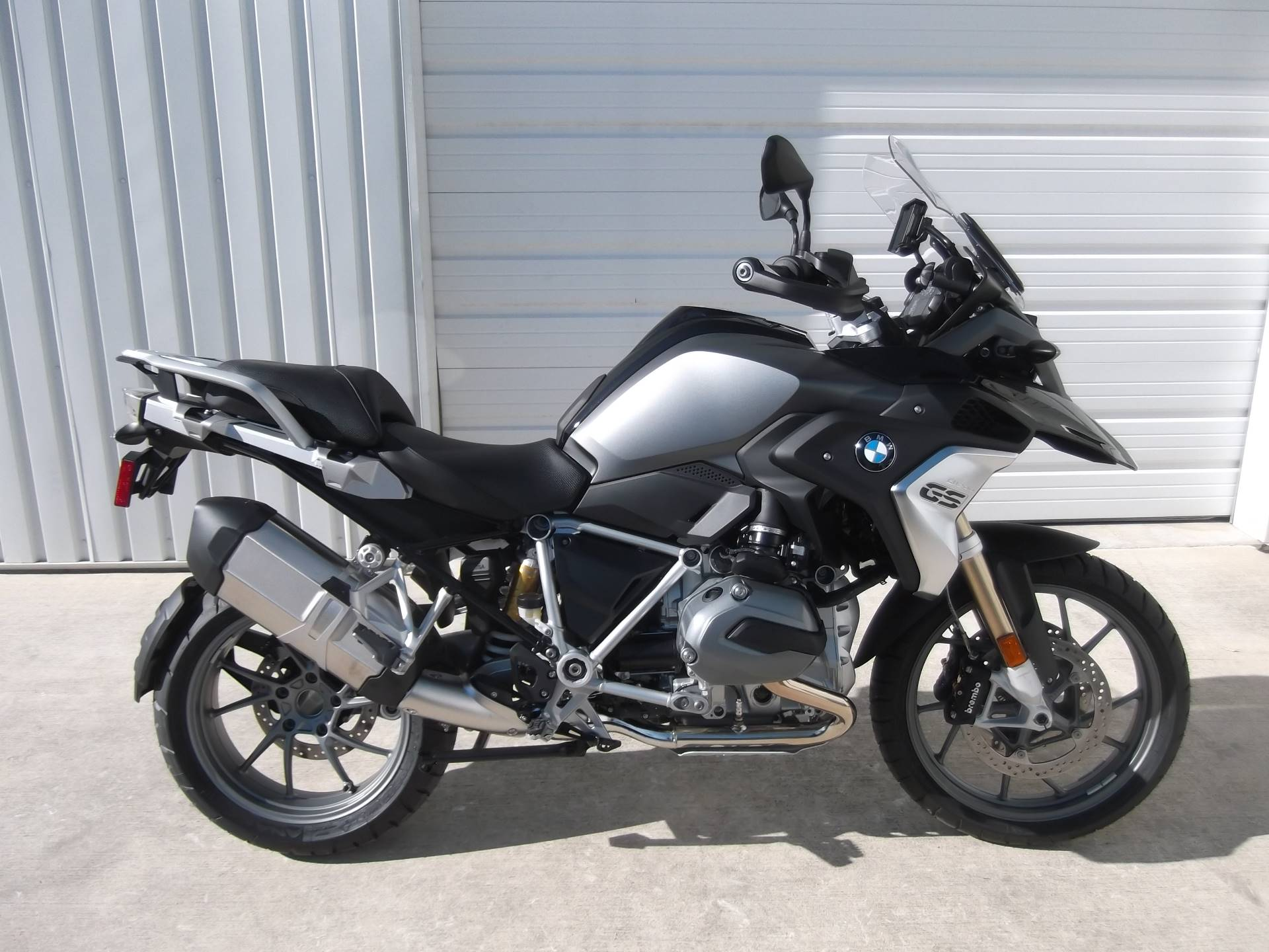 2018 bmw r1200gs for sale. Black Bedroom Furniture Sets. Home Design Ideas