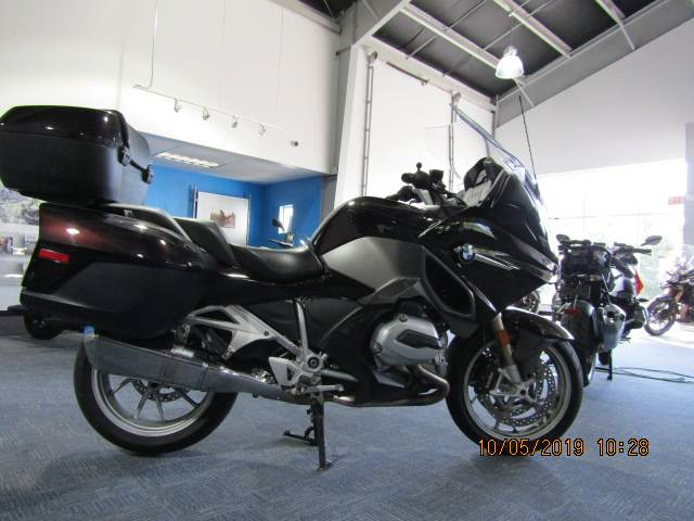 2015 BMW R 1200 RT in Boerne, Texas - Photo 1