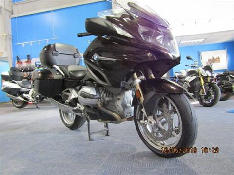 2015 BMW R 1200 RT in Boerne, Texas - Photo 2