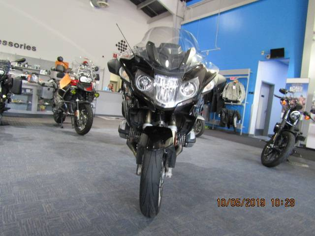 2015 BMW R 1200 RT in Boerne, Texas - Photo 3
