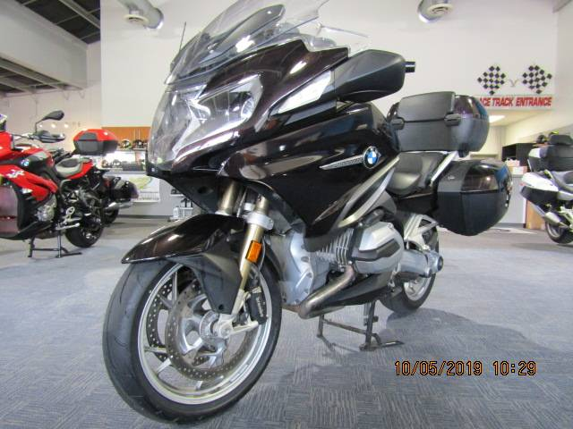 2015 BMW R 1200 RT in Boerne, Texas - Photo 4