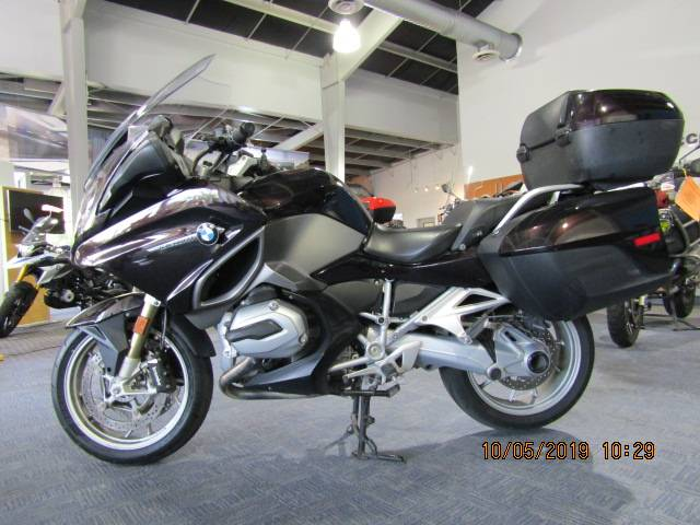 2015 BMW R 1200 RT in Boerne, Texas - Photo 5