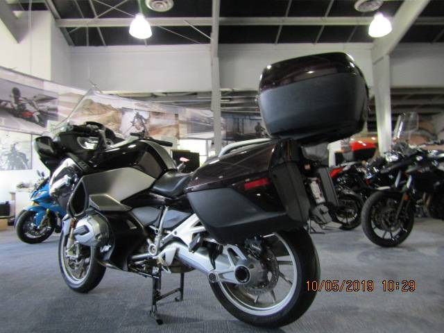 2015 BMW R 1200 RT in Boerne, Texas - Photo 6