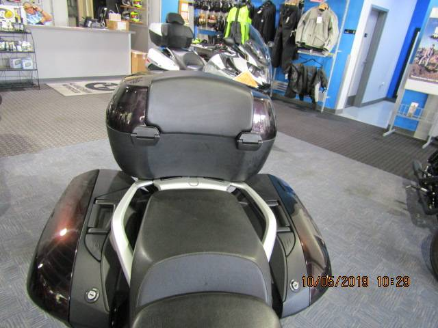 2015 BMW R 1200 RT in Boerne, Texas - Photo 8