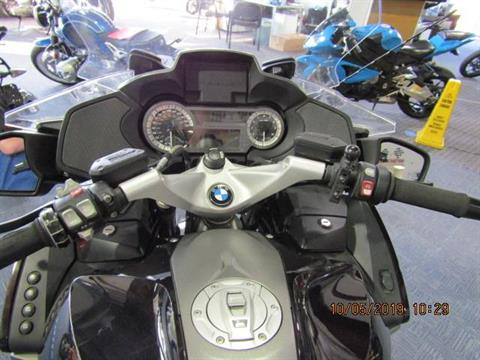 2015 BMW R 1200 RT in Boerne, Texas - Photo 9