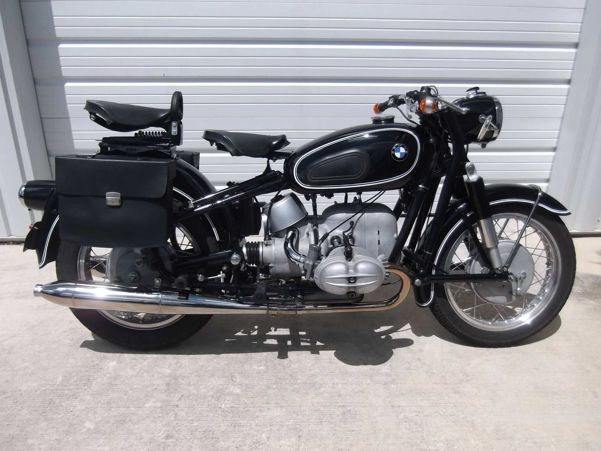 1960 BMW R69 for sale 15785