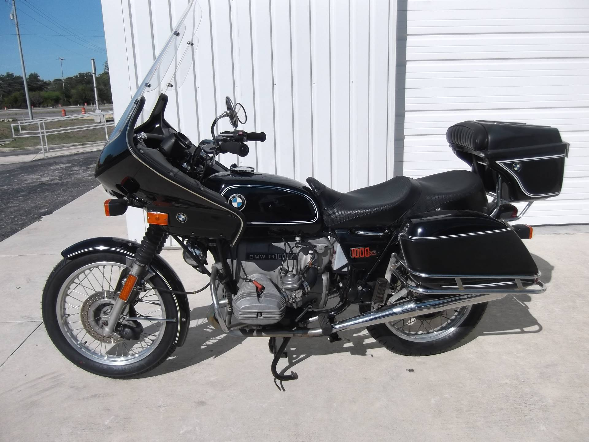 1977 BMW R100/7 for sale 64506