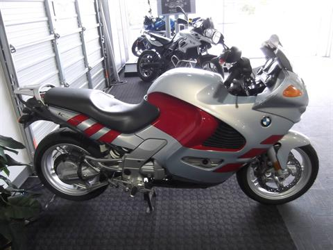 2002 BMW K1200RS / GT in Boerne, Texas