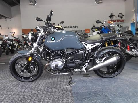 2017 BMW R9T Pure LOW SUSPENSION in Boerne, Texas