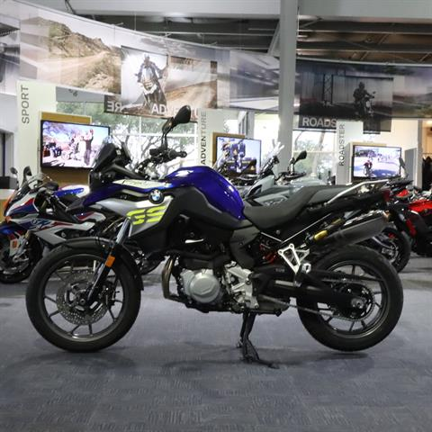 2021 BMW F 750 GS in Boerne, Texas - Photo 1
