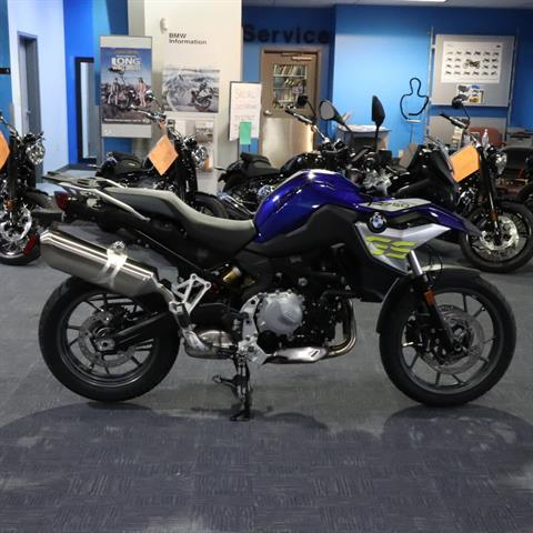 2021 BMW F 750 GS in Boerne, Texas - Photo 3