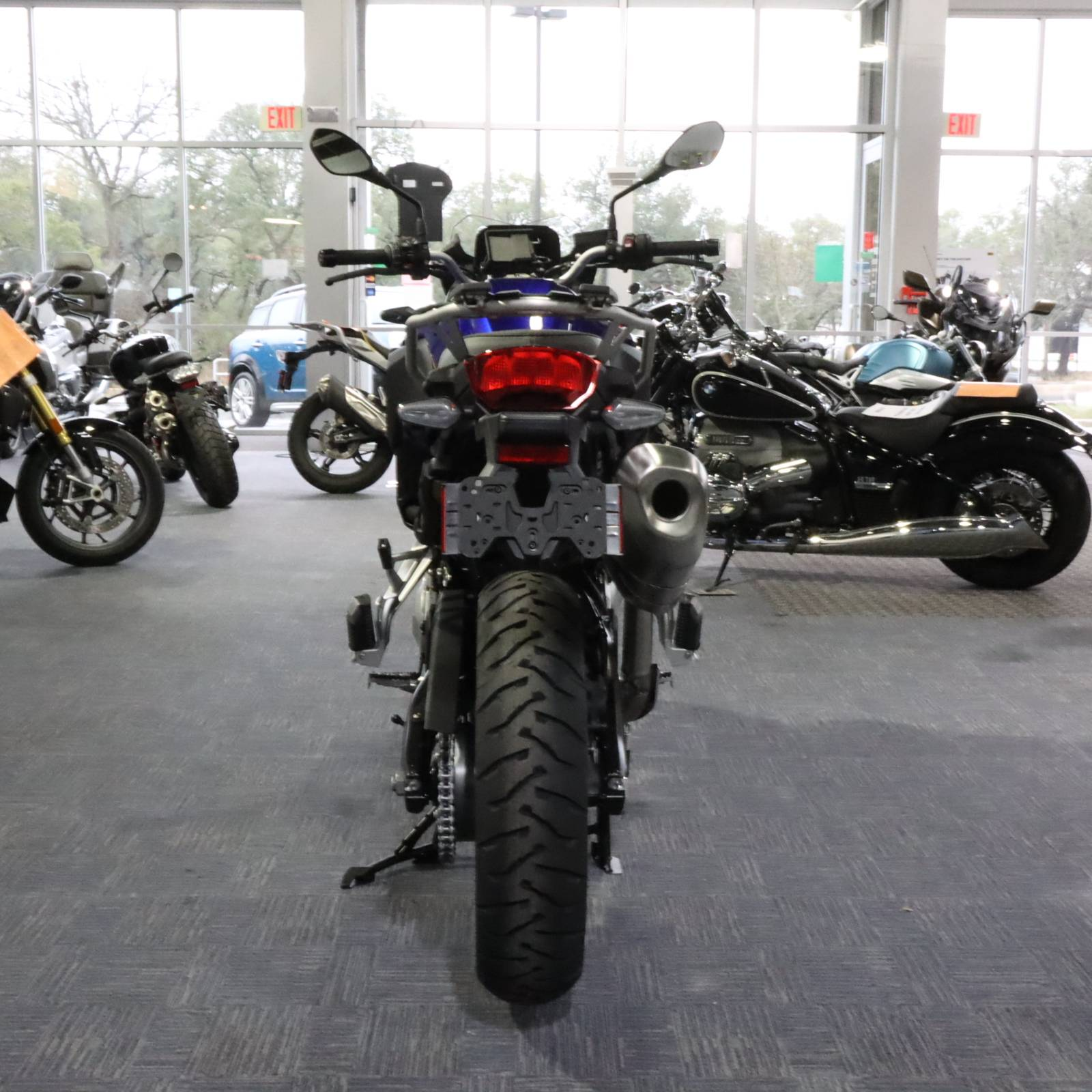 2021 BMW F 750 GS in Boerne, Texas - Photo 4